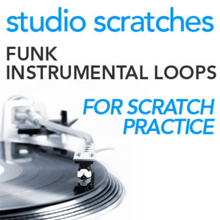 Funk Instrumental Beats cover art