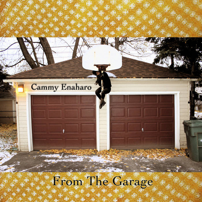 From the Garage cover art