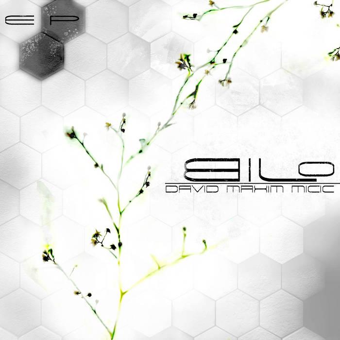 Bilo 1.0 EP cover art