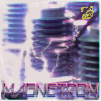 Magnetron cover art
