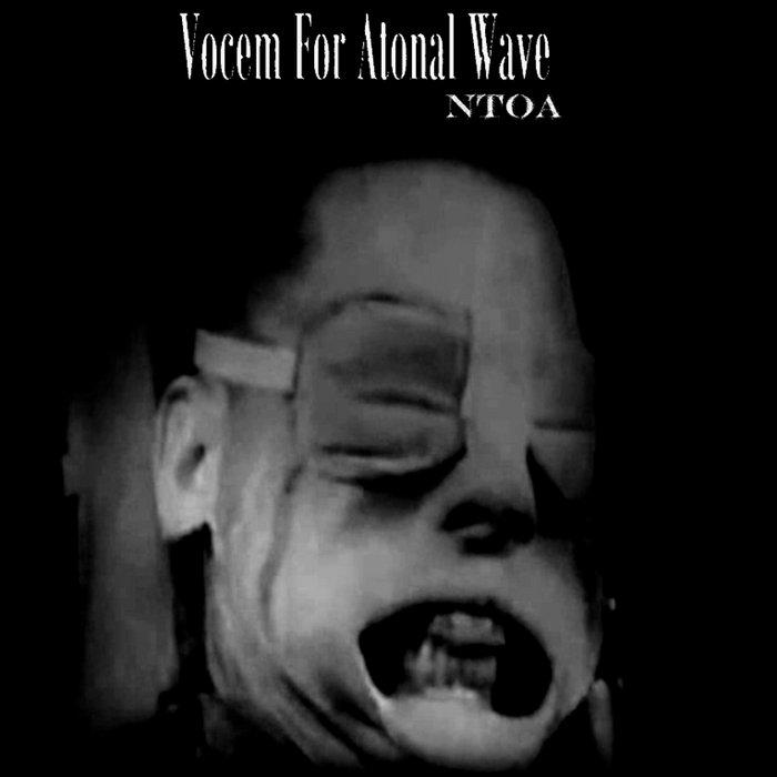 Vocem For Atonal Wave cover art