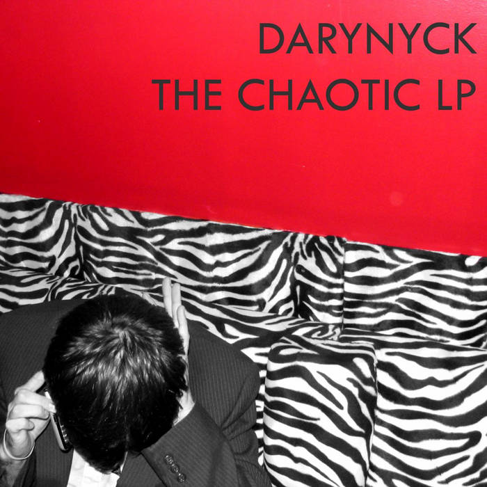 The Chaotic LP cover art