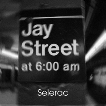 Jay Street At 6:00 AM cover art