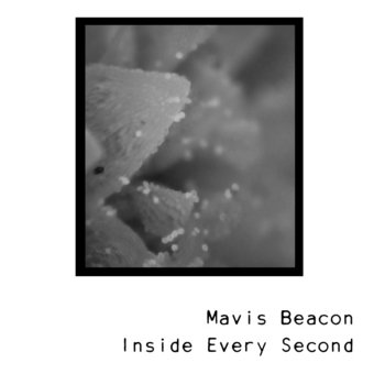 Inside Every Second cover art