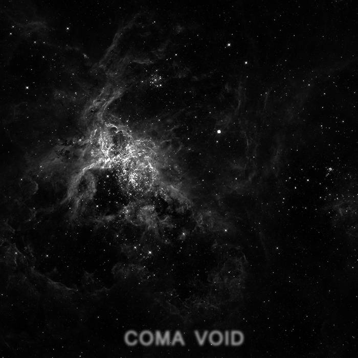 Coma Void cover art