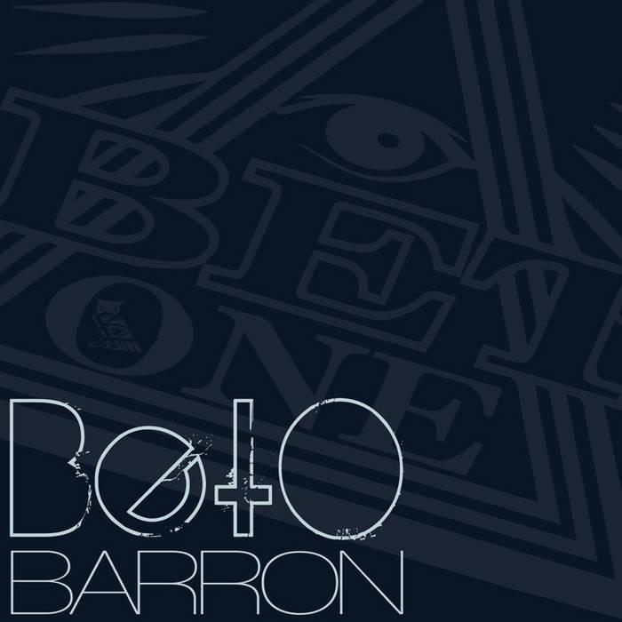 BETO BARRON cover art