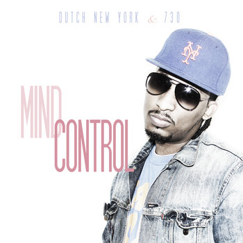 Mind Control cover art