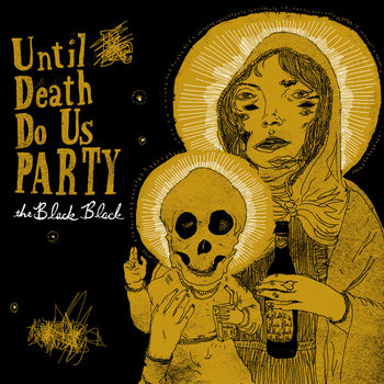 until death do us party cover art