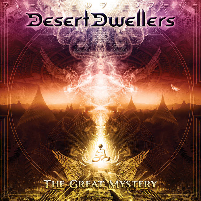 The Great Mystery cover art