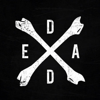 Dead Bones EP cover art