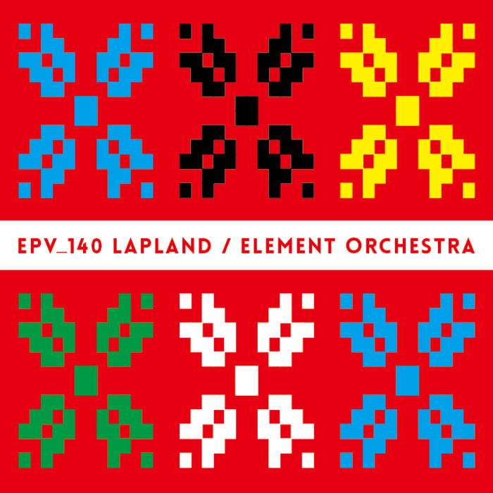 lapland cover art