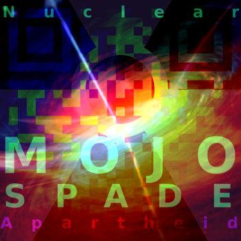 Nuclear Apartheid cover art