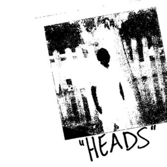 HEADS cover art