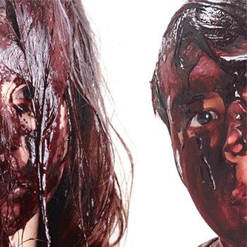 Blood Pours Out (Premium Edition) cover art