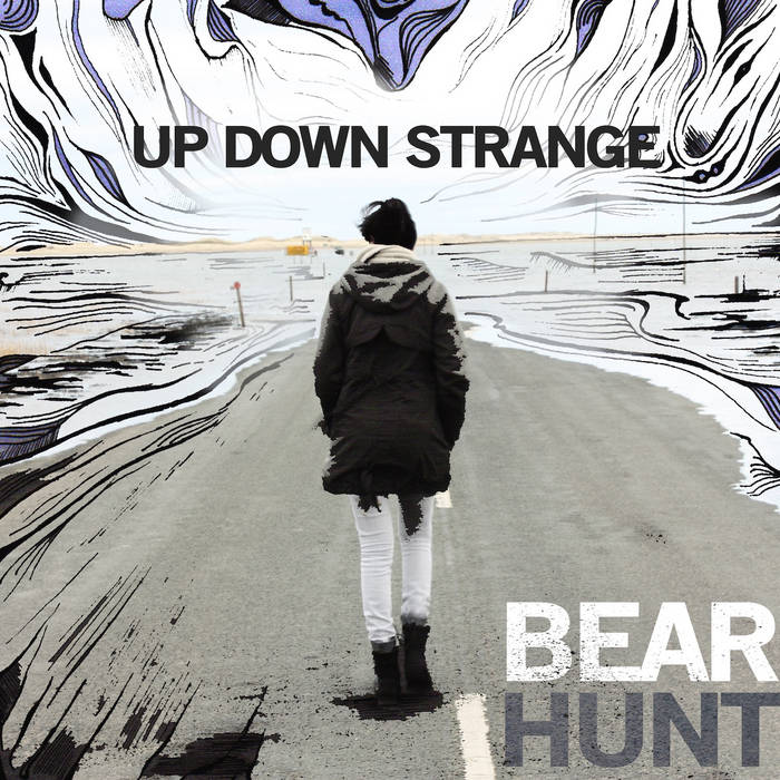 Bear Hunt EP cover art