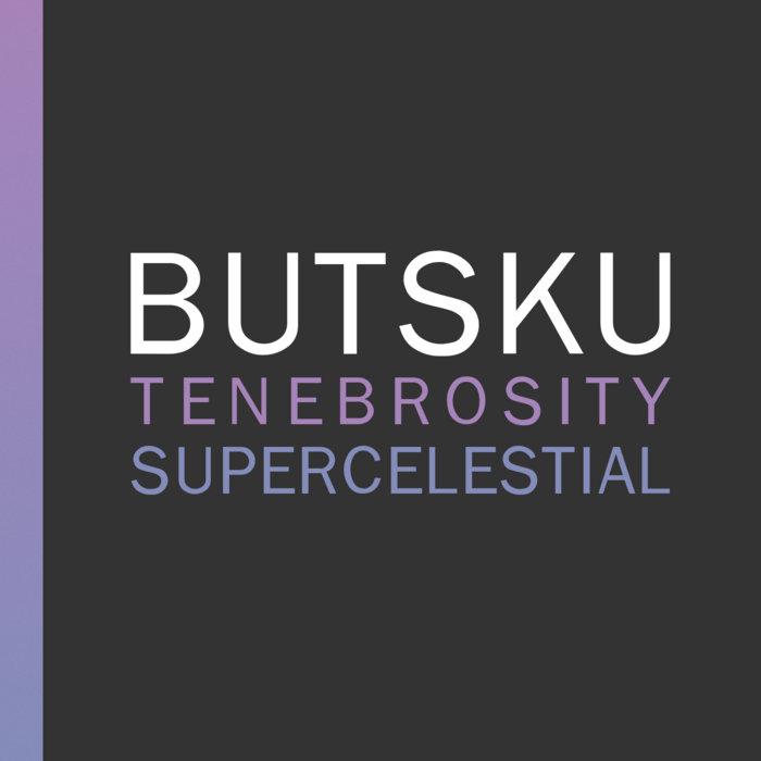 Tenebrosity / Supercelestial cover art