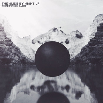 The Glide By Night LP cover art
