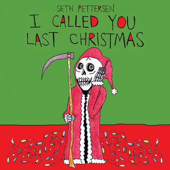 I Called You Last Christmas cover art
