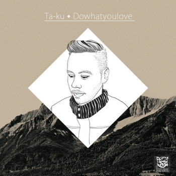 Dowhatyoulove cover art