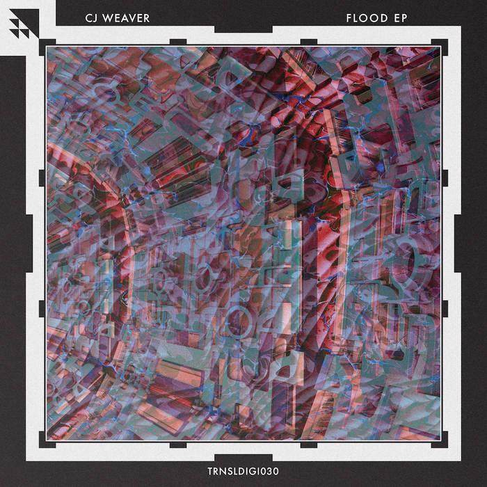 Flood EP cover art