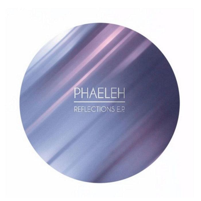 Phaeleh - Thirten (GEMO Flip) cover art