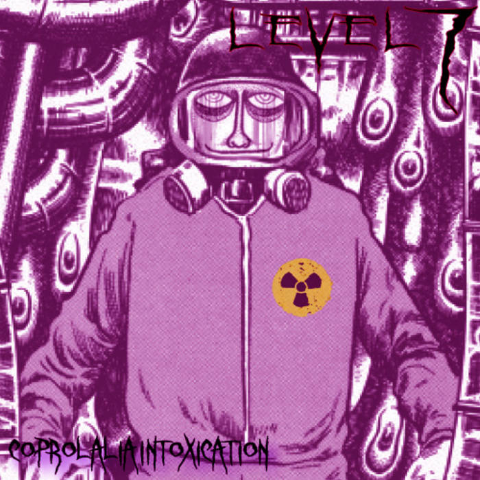 LEVEL 7 cover art