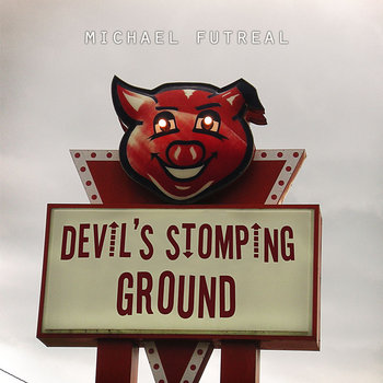 Devil's Stomping Ground cover art