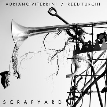 Scrapyard cover art