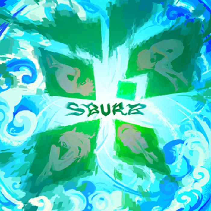 Sburb cover art