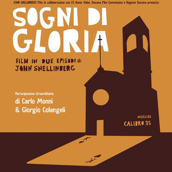 Sogni di gloria cover art