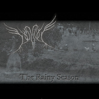 The Rainy Season cover art