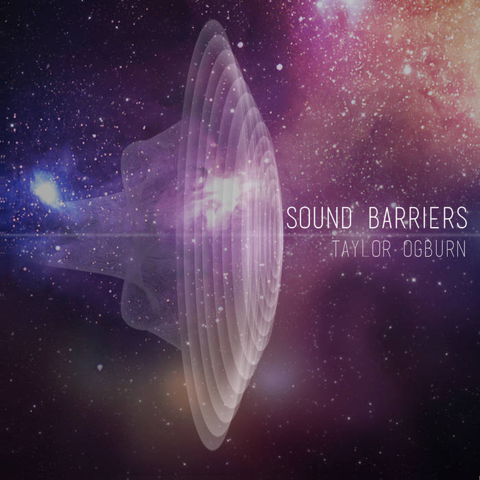 Sound Barriers cover art