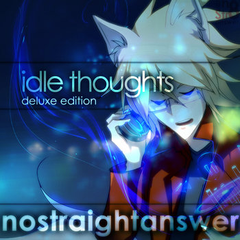 idle thoughts [Deluxe Version] cover art