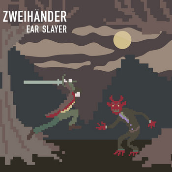 Ear Slayer cover art