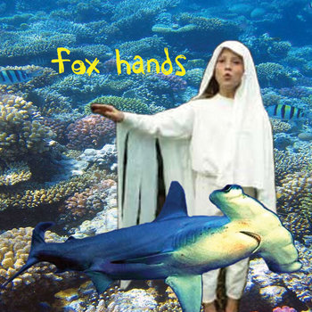 Fox Hands cover art