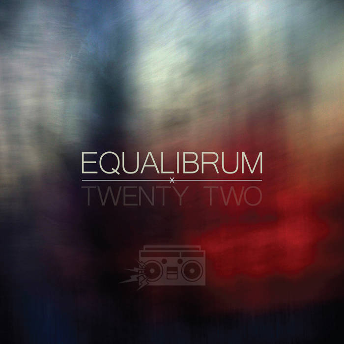 Twenty Two cover art