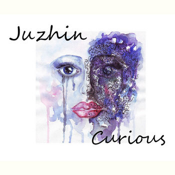 Curious EP cover art