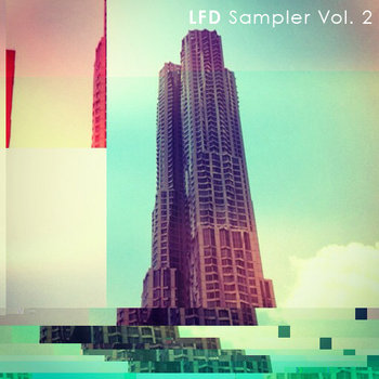 LFD Sampler Vol. 2 cover art