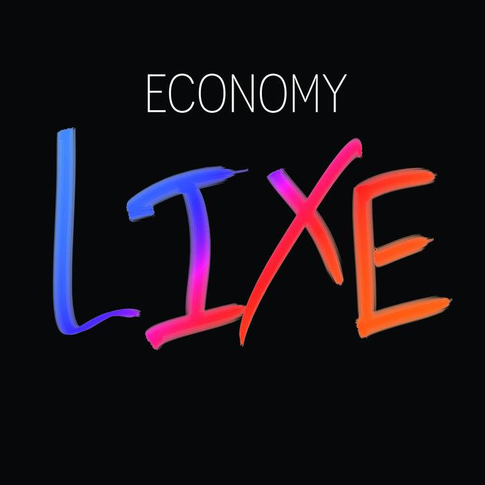 LIXE cover art
