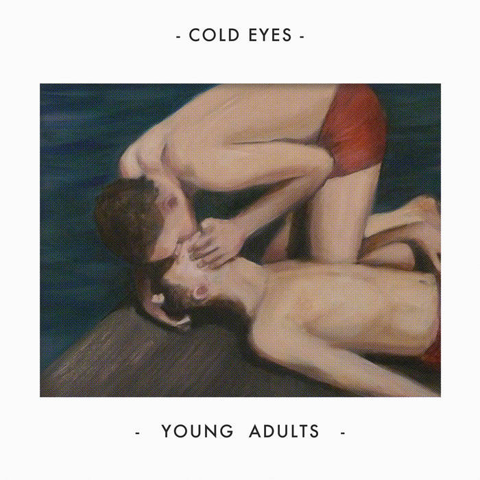 Young Adults cover art