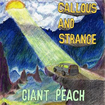Callous & Strange cover art