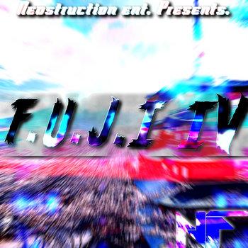 F.U.J.I IV cover art