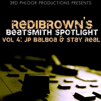 Beatsmith Spotlight Vol. 4 cover art