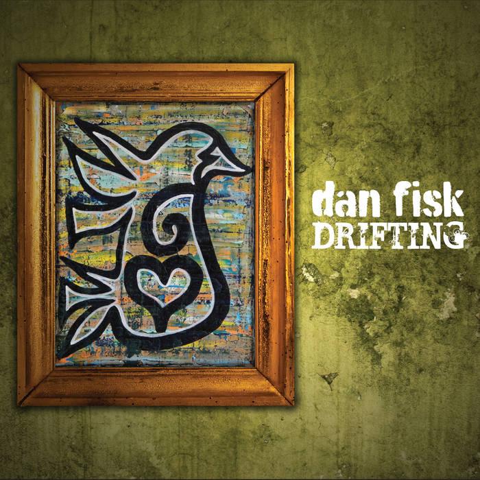 Drifting cover art