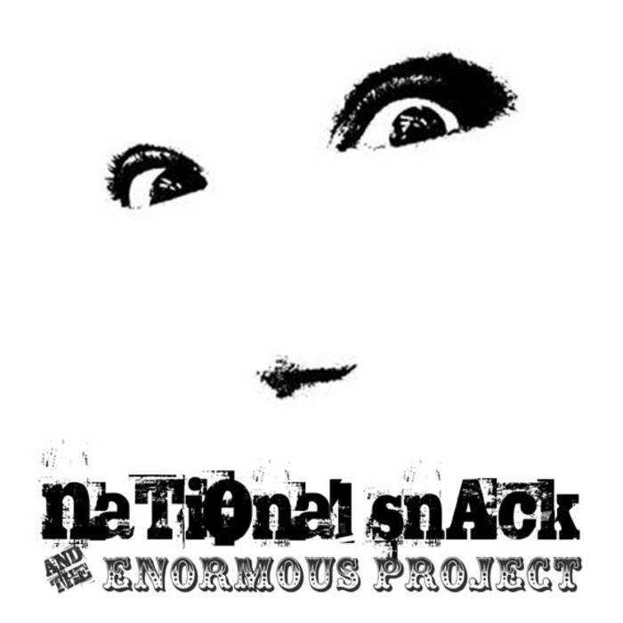 Enormous Projects 1-4 cover art