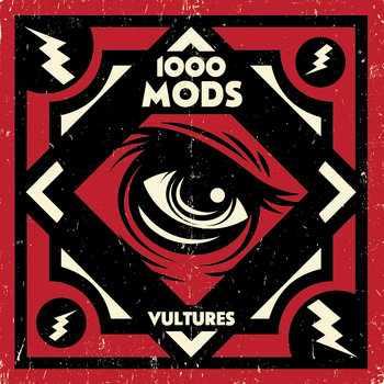 Vultures cover art