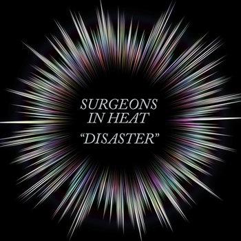 Disaster cover art