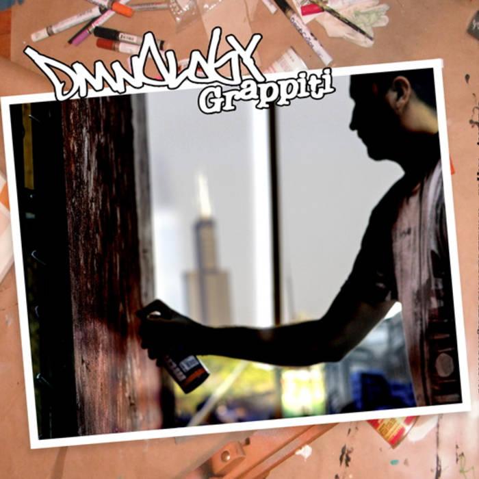 Grappiti cover art