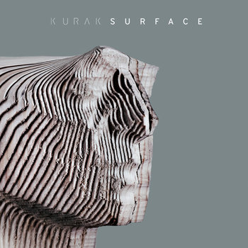Kurak - Surface (EP) cover art
