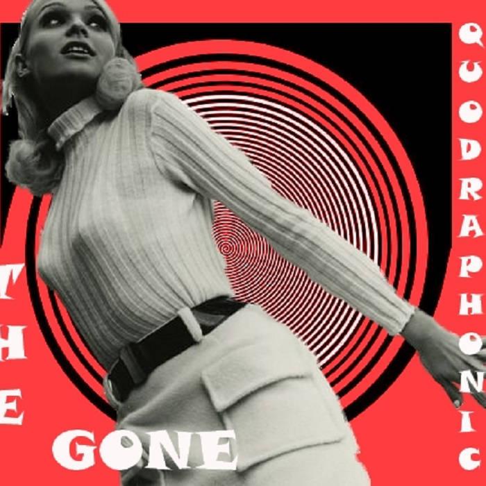 Quadraphonic cover art